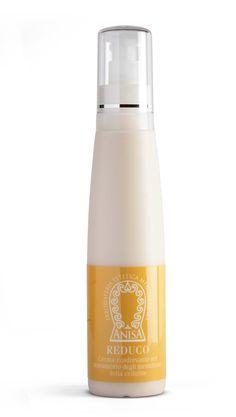 Crema Reduco Anticellulite-Line Professionale Anisa-SENZA PARABENI - Qualiterbe Erboristeria Naturopatia -