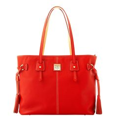 Dooney & Bourke: Davis Tassel Shopper