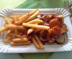 Rezept Currywurstsosse Mango -Chili von atk1a - Rezept der Kategorie Saucen/Dips/Brotaufstriche