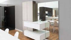 Bathroom Lighting, Vanity, Mirror, Kitchen, Furniture, Home Decor, Kitchen Sinks, Vanity Tops, Cucina