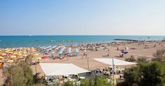 Camping in Union Lido, Venice, Italy - Canvas Holidays