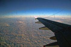 https://flic.kr/p/rDUGr3 | 구름 위에서 : Above the clouds | 이것이 바로 그렇고 그런 시대의 구름 위 사진