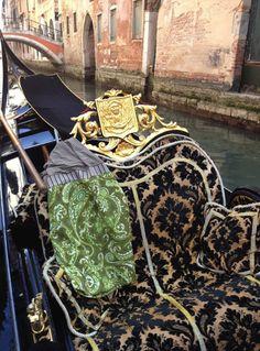 R&R in Venice