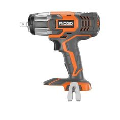Ridgid R86010B 1/2 in. Impact Wrench (Tool Only) Battery and Charger Not Included  http://www.handtoolskit.com/ridgid-r86010b-12-in-impact-wrench-tool-only-battery-and-charger-not-included/