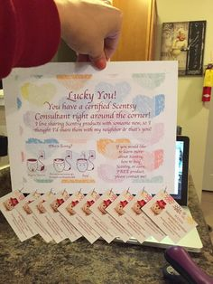 Shop for Scentsy Products Now! Business Card Maker, Cool Business Cards, Business Card Design, Business Ideas, Country Scents Candles, Yankee Candles, Gold Canyon Candles, Scentsy Independent Consultant, Vendor Displays