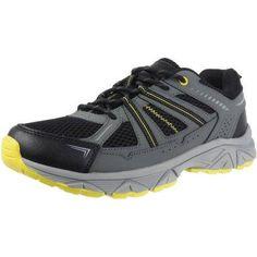 Starter Men's Titan Athletic Shoe, Size: 8.5, Black
