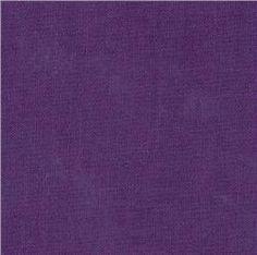 Cotton Broadcloth Purple