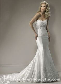 Maggie Sottero Cooper-Front
