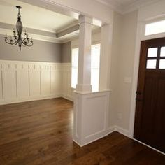 1000+ ideas about Room Separating on Pinterest | Utility Room Storage, Formal Dining Rooms and Porch Privacy