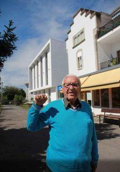 Muere con 99 años Felipe Matarranz, histórico guerrillero comunista. La Nueva España. 24.5.2015