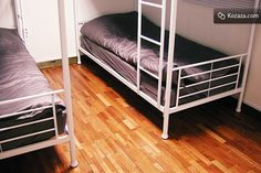 SUTOME A gallery and a guest house located in Mapo : Dormitory (1)