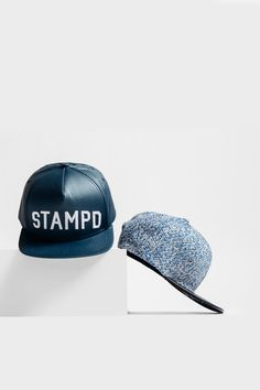 db14a63f799 Stampd FW15 Headwear Collection  Stampd  LA  StampdLA  Leather  Hats   Snapback  Headwear  Fashion  Streetwear  Style  Urban  Lookbook  Photography