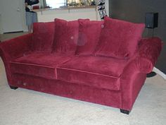 Jenny   Sofabeds | Custom Sofa Sectional Couch | Los Angeles | The Sofa  Company | Sofabeds | Pinterest | Custom Furniture, Sofa Company And  Sectional ...