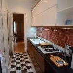 Kitchen - Rua do Zaire