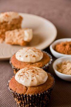 Zucchini cupcakes, Zucchini and Cupcake on Pinterest