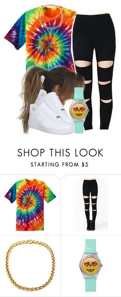"""""""."""" by trillest-queen ❤ liked on Polyvore featuring NIKE, women's clothing, women's fashion, women, female, woman, misses and juniors"""