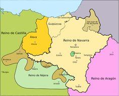 Sancho VI de Navarra - Wikipedia, la enciclopedia libre
