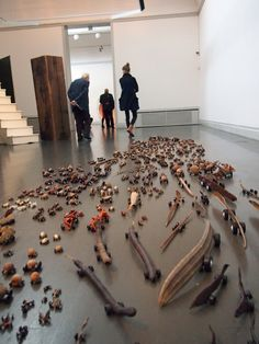 Each year, the Kunsthalle Helsinki hosts 8–10 major exhibitions as well as a similar number of studio shows, in addition to events, concerts and a cross-disciplinary programme. The focus of the exhibitions is on contemporary art but the exhibition programme also includes design and architecture. Photo: Elisabeth Heinrichs. #Finland #Helsinki #Kunsthalle #Taidehalli #Exhibitions #Events #Concerts #Art