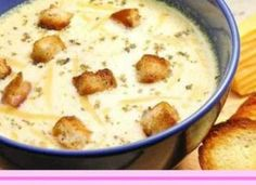Dutch Recipes, Soup Recipes, Cooking Recipes, Frozen Hashbrown Recipes, Soup And Sandwich, Cream Of Chicken Soup, Potato Soup, Soup And Salad, Soups And Stews
