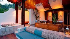 Villa Zolitude Resort & Spa - Thailand