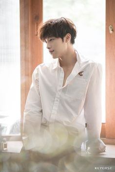 Korean Star, Korean Men, Asian Men, Drama Korea, Korean Drama, Asian Actors, Korean Actors, Ahn Hyo Seop, Ahn Jae Hyun
