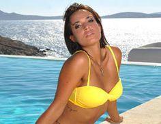 Les Ch'tis débarquent à Mykonos (W9) : Les photos (sexy) des candidats