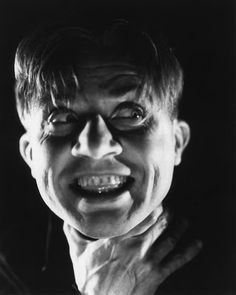 The Vault of Horror: The Many Faces of Dwight Frye