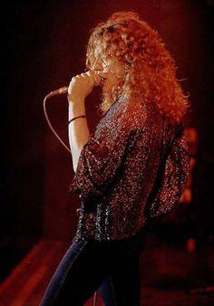 Robert Plant of Led Zeppelin Great Bands, Cool Bands, Hard Rock, Almost Famous Quotes, Robert Plant Led Zeppelin, John Paul Jones, John Bonham, Greatest Rock Bands, Rockn Roll
