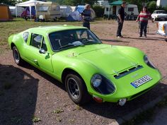 Melkus RS1000