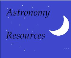 Classroom Freebies Too: Astronomy Resources for Upper Elementary