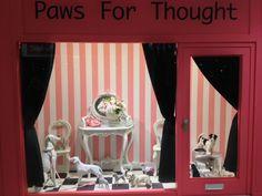 Dog Salon Pictures   Interiors UK 2013 Birmingham   beautyandbazaar
