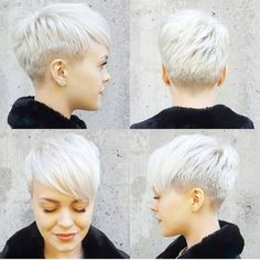 Favorite Pixie Hairstyles Ideas (193)