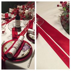 Christmas 2015  Red and White