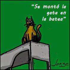 """Ahora sí se montó la gata en la batea, con el último artículo de Nicmer Evans: """"Maduro Erdogan, el chavista que no es"""". Ya llegó al límite co"""