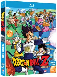 Dragon Ball Z: Season 2 [Blu-ray] Brand Name: Ingram Entertainment Mfg 704400015526 Shipping Weight: lbs Manufacturer: Genre: MISCELLANEOUS All music products are properly licensed and guaranteed authentic. Dragon Ball Z, Z Warriors, Black Friday Specials, Blu Ray Movies, Manga, Season 2, Second Season, Dbz, Akira