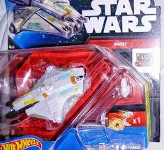 Star Wars Rebels, #Ghost, Hot Wheels.