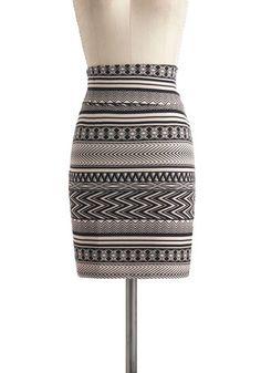 Slopeside Bash Skirt