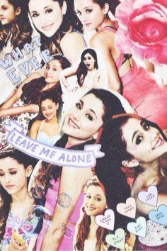 Ariana grande 💕 My collages Ariana perfume, Ariana