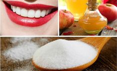 Diş Beyazlatmak İçin En Etkili 10 Doğal Yöntem Alka Seltzer, Panna Cotta, Healthy, Ethnic Recipes, Food, Dulce De Leche, Essen, Meals, Health
