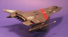 F-19 Vampire