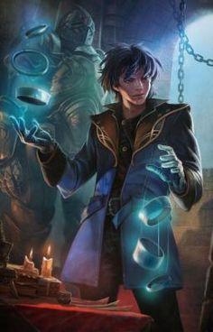 Elfen Fantasy, Arte Final Fantasy, Fantasy Male, Fantasy Rpg, Medieval Fantasy, Fantasy Artwork, Fantasy Magician, Character Inspiration Fantasy, Fantasy Character Design