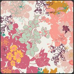 1 Yard Daydreaming Sunshine from the Art by SistersandQuilters, $9.75