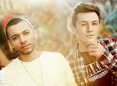Kalin and Myles My absolute favorite artists