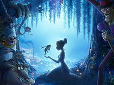 Desaparece la rama de animación tradicional de Disney. El estudio ha decidido tomar una drástica medida: la desaparición progresiva de la rama de animación tradicional, pilar fundamental de la historia del estudio. De las películas de animación tradicional de Disney, ¿Cuál es tu favorita?