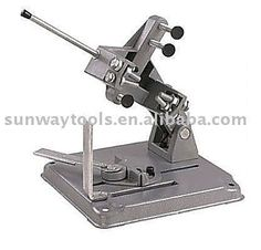 Angle-Grinder-Support-Stand-Table-Bench-Vise-Clamp-for100-115-125-model-adapted