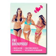 Het FM Bikiniproof programma is het complete online trainingsprogramma voor het behalen van jouw Bikinibody. Het FM Bikiniproof programma ondersteunt je ...