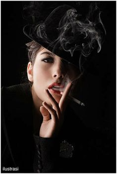 women and smoke | good nice and interesting view: How to Stop Smoking and Be Healthy
