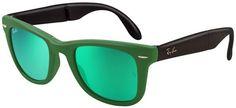Gafas Ray Ban Folding Wayfarer RB 4105 602119 111,75 €