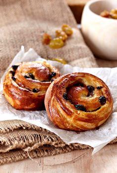 Danish Pastries oh che buoni!