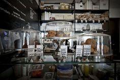 modern coffee shop interior design